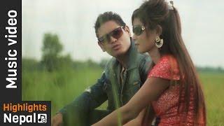 AAI DEU - आई देऊ | New Nepali Pop Song 2016/2073 by Kumar Rana Ft. Asish, Sanju | Bishal Raj Rai