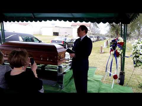 Jones Burial Service
