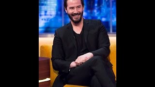 [FULL] Keanu Reeves @ The Jonathan Ross Show S08E10