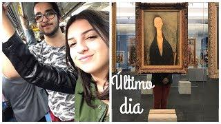 VLOG- VIAGEM A SÃO PAULO- ULTIMO DIA