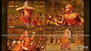 ఆమె నడుము మడతలో ఏముంది? Deepika Padukone Hip Controversy Related to Padmaavat Movie