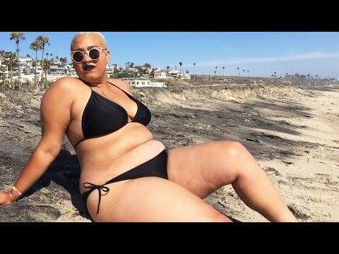 Xxx Mp4 I Wore A Bikini To The Beach For The First Time 3gp Sex