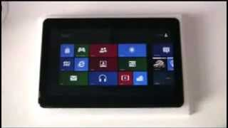 Step by step instructions to Install Windows8 in Android Tablet Dual Boot Config2