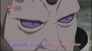 Riview Naruto Shippuden Episode 466 [Indonesia]