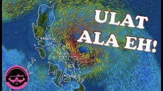 APO NG MAMAY PRESENTS : ULAT - PANAHON (ALA EH VERSION)