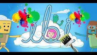 ibi ile tosi renkleri öğreniyorum - Eğitici Çocuk Tv
