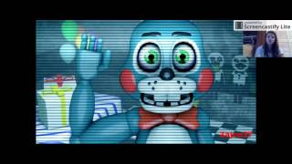 FNAF SFM The Final Plan part 1: THIS ANIMATION!!! :3