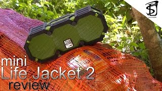 Altec Lansing Mini Life Jacket 2 Review: The Durable Bluetooth Speaker