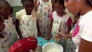 Afl 19 Cupcake Moederdag