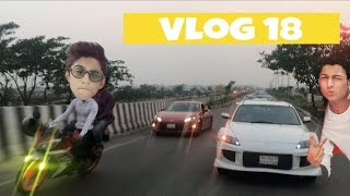Bangla Funny VLOG 18 বলবোনা | VLOG 18 | TAWHID AFRIDI | New video 2017