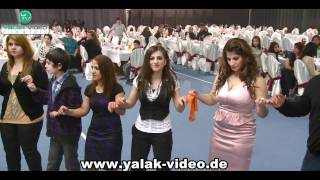 Terzan & Hanifa - Part 1 - 05.03.2011- Yalak Video - Music: Jenedi - Grossrosseln