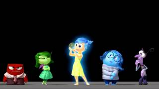 Inside Out Original Soundtrack -