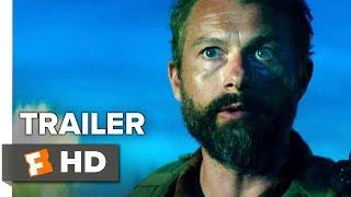 13 Hours: The Secret Soldiers of Benghazi Blu-Ray Trailer 1 (2016) - John Krasinski Movie HD