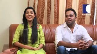 Swayamvaram  Rosin Jolly &  Sunil P Thomas Part 01