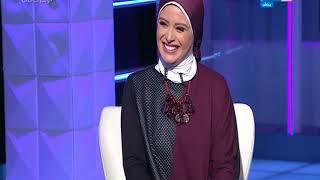 وبكرة أحلى | الشيخ محمد أبو بكر يتسبب في إحراج الإعلامية لمياء فهمي على الهواء