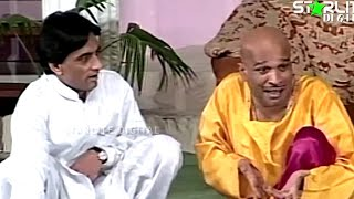 Best Of Babbu Braal and Sajan Abbas New Pakistani Stage Drama Full Comedy Funny Clip