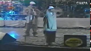 05 Te Quiero A Ti Kumbia Kings Live 2003