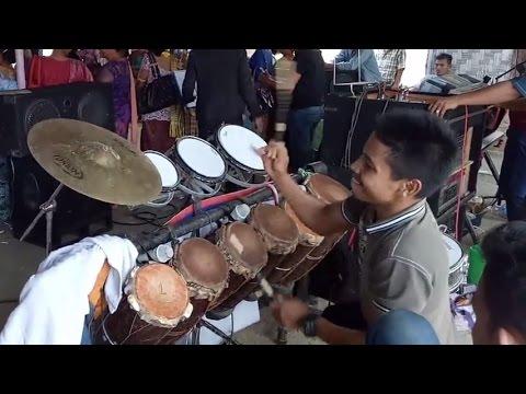 Download Lagu Taganing Gondang Batak Keren Abis !!! Taganing Pesta Keren MP3