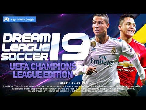 Xxx Mp4 Downlaod Dream League Soccer 2019 HD ● Champions League ● Best Game 3gp Sex