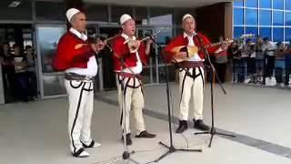 Rapsodët e Kukësit- Këngë për Dëshmorët e Qëndresës (Randobravës)