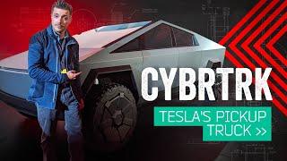 I Rode In Tesla