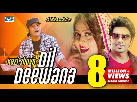 Xxx Mp4 Dil Diwana Kazi Shuvo Sharalipi Asif Imrose Barish Official Music Video Bangla Song 2018 3gp Sex