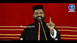 Marth Mariam  Conference - Class By Fr.Titus John