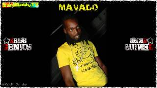 Mavado - Gyal Wine (Raw) [Daseca] July 2011