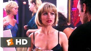 Showgirls (1/12) Movie CLIP - Lap Dancing 101 (1995) HD