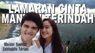 LAMARAN CINTA MANTAN TERINDAH || FTV SCTV || BALI