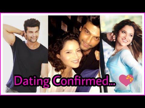 Beyhadh's lead Kushal Tandon is dating Sushant's ex girlfriend Ankita Lokhande!! Confirmed ❤️
