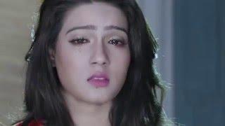 Onek Dame Kena 2016 Bangla Movie Official Full Trailer By Mahi & Bappy HD