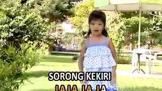 Potong bebek angsa - Kayla