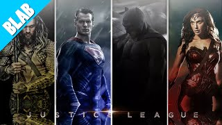 IS THE DC MOVIE UNIVERSE SCREWED?