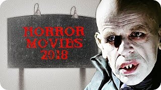 Horror Movies 2018: Top 10 Horror Movies in 2018