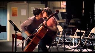 Teen Wolf cast - most romantic scene