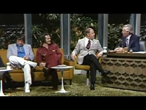 Xxx Mp4 Don Rickles On Carson W Burt Reynolds 1973 3gp Sex