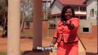 Duniani Tuwasafiri | Rehema Kunchela | Official Video