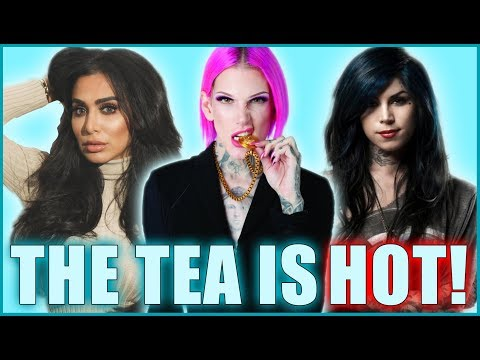 Xxx Mp4 JEFFREE STAR EXPOSES THE BEAUTY COMMUNITY 3gp Sex
