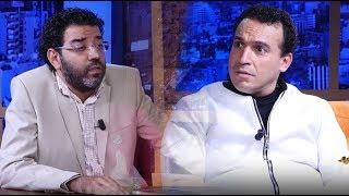 محمد عزام بهلول يطلق النار على زوجته في عندي مايفيد ويعترف للعشابي بفبركة الكاميرا الخفية| telemaroc