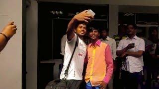 Hero ALAM With  MUSHFIQUR RAHIM ||  Bangladesh Cricket News