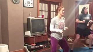 Jillian Michaels Banish Fat Boost Metabolism workout cardio video dvd