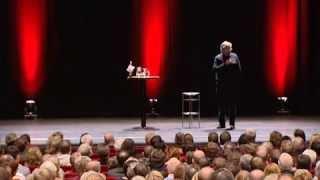 Oudejaarsconference Maarten van Rossem 2010