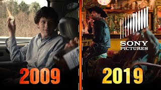 """ZOMBIELAND: DOUBLE TAP """"10 Year Challenge"""" - Now on Digital!"""