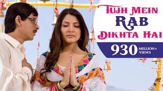Tujh Mein Rab Dikhta Hai - Full Song | Rab Ne Bana Di Jodi | Shah Rukh Khan | Anushka Sharma