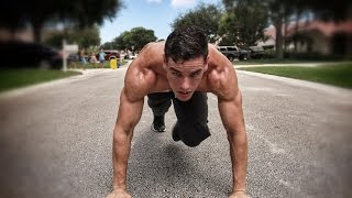 Lose Weight and Burn (BELLY) FAT! [WORKOUT ROUTINE]