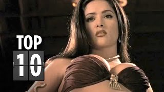 Download Top Ten Badass Vampires - Movie HD 3Gp Mp4