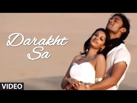 Hot Indian Pop Album Song - Darakht Sa (With Shilpa Rao) - Vivek Sudershan : I Vivek