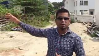 Sungai Besi, Kuala Lumpur (Ali Majis) Real Estate Islamic Crowdfunding