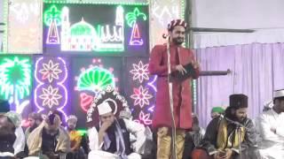 Hamare dam me hein jo dam wo dam madar ka hai Naat-e-paak by Syyed shajar ali